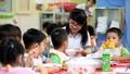 Bộ Giáo dục sẽ tháo gỡ một số khó khăn cho giáo viên mầm non