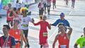 """Bật mí những con số """"biết nói"""" khiến giới trẻ háo hức đến với ngày hội Marathon lớn nhất Việt Nam - Marathon Techcombank 2019"""