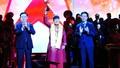 CEO Phuc Khang Corporation được vinh danh TOP 10 Doanh nhân trẻ xuất sắc nhất – giải thưởng Sao Đỏ