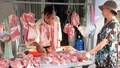 TP HCM nỗ lực bình ổn thị trường thịt lớn từ nay đến Tết Nguyên đán