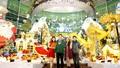 Rộn ràng đón Giáng sinh châu Âu giữa trung tâm Hà Nội