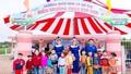 Sữa Cô gái Hà Lan khánh thành trường mầm non cho trẻ em vùng sâu