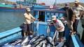 """EC ghi nhận nỗ lực gỡ """"thẻ vàng"""" thủy sản của Việt Nam"""