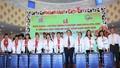 MIF đưa các thực tập sinh sang Nhật Bản làm việc và Lễ khai giảng khóa mới