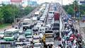 Vấn đề ách tắc lớn của TP HCM là giao thông