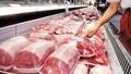 Thịt lợn 'hạ nhiệt'