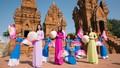 """""""Đặc sản"""" du lịch di sản ở Ninh Thuận"""