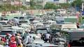 TP HCM sẽ sớm triển khai biện pháp hạn chế xe cá nhân