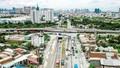 """Đầu tư mở rộng hàng loạt tuyến đường trọng yếu, TP HCM muốn """"mở bung"""" cửa ngõ khu Đông"""