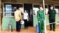 Phòng, chống dịch Covid-19: Quyết liệt ở tuyến biên giới cửa khẩu Kà Tum