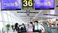 Tăng cường chống dịch ở sân bay