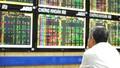 Thị trường chứng khoán lao dốc sau phiên hồi phục