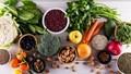 Tăng cường miễn dịch cơ thể thông qua dinh dưỡng