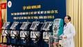 Trao tặng thiết bị y tế thiết yếu - Novaland đồng hành cùng việc tăng tốc chống dịch Covid-19