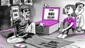 Bói toán qua mạng có bị xử lý?