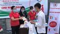 Vedan Việt Nam trao tặng 2 căn nhà chữ thập đỏ