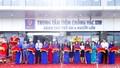 Đưa vào hoạt động 2 trung tâm tiêm chủng VNVC tại Long An và Vĩnh Phúc