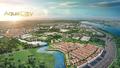 Bất động sản sinh thái phía Đông Sài Gòn hút nhà đầu tư đất Bắc