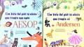 Hấp dẫn truyện ngụ ngôn Aesop và truyện cổ Andersen