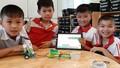 Đổi mới giảng dạy với thiết bị vận động thông minh và trải nghiệm 4.0