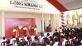 Trọn vẹn niềm vui ngày khánh thành trường Tiểu học Long Khánh A3 - Điểm trường Cô giáo Phan thị Nhế