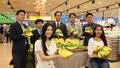 Chuối Việt Nam xuất hiện tại chuỗi hơn 80 đại siêu thị Lotte ở Hàn Quốc