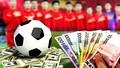 Kinh doanh đặt cược đua ngựa, đua chó và bóng đá quốc tế: Đề xuất không dùng tiền mặt trong đặt cược