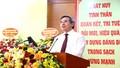 Ban Kinh tế Trung ương: Quán triệt sâu sắc quan điểm của Đảng về phát triển kinh tế, xây dựng Đảng