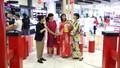 Nhộn nhịp mua sắm tại tuần lễ Japana