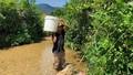 Nhiều xã vùng núi Thừa Thiên - Huế khát nước sạch