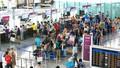 Sân bay Nội Bài sẽ chuyển đổi hình thức thông tin cho hành khách