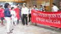 """Sở Xây dựng TP Hồ Chí Minh: """"Điểm danh"""" 12 loại tranh chấp phổ biến tại chung cư"""