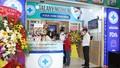 Khai trương Showroom khẩu trang y tế Galaxy Medical