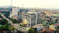 Tòa nhà Golden City sang trọng, hiện đại bậc nhất xứ Nghệ