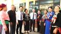 Hội nghị biểu dương người có uy tín tiêu biểu trong đồng bào DTTS tỉnh Hà Giang