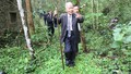 GS.TSKH Đặng Huy Huỳnh  -Một đời người và ngàn rừng cây