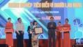 Vedan Việt Nam được vinh danh Doanh nghiệp tiêu biểu vì người lao động năm 2019 - 2020