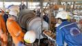51 ngày đêm bảo dưỡng Nhà máy lọc dầu Dung Quất