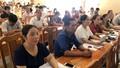 Thanh Sơn, Phú Thọ: Vi phạm kinh doanh mua bán điện ở HTX điện Thạch Khoán