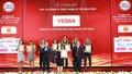 Vedan Việt Nam tiếp tục được vinh danh Top 10 Công ty uy tín ngành Thực phẩm – Đồ uống năm 2020