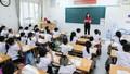 """Nghệ An: Lo lắng chất lượng dạy học ảnh hưởng do """"quá tải"""" sĩ số"""