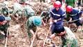 Quân đội xuyên đêm cứu hộ, cứu nạn