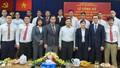 Công bố quyết định thành lập Chi bộ Công ty Tài chính TNHH MTV Ngân hàng Việt Nam Thịnh Vượng (FE Credit)