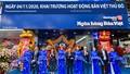 Ngân hàng Bản Việt mở rộng mạng lưới với 2 đơn vị PGD Bình Tân – Khánh Hòa và Chi nhánh Thủ Đô – Hà Nội