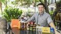 Nguyễn Tiến Dũng  -  CEO Công ty TNHH Dynamic Retail: Viết tiếp đam mê cùng ngành ong