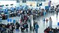 Hạn chế số người đón, tiễn tại sân bay dịp Tết