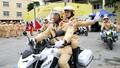 Cao điểm đảm bảo trật tự,  an toàn giao thông trên cả nước