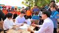 Bàn giao dự án KDC Hòa Lân cho Kim Oanh Group: Chính thức khép lại vụ kiện dự án ngàn tỷ