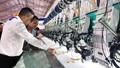 Kho chứa 1 triệu tấn khí thiên nhiên hóa lỏng của PV GAS: Sẽ hoàn thành đúng tiến độ