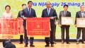 MB được Thủ tướng Chính phủ tặng Cờ thi đua dẫn đầu phong trào thi đua ngành Ngân hàng
